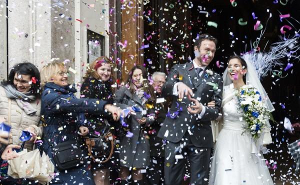 Matrimonio a Milano. Ricevimento presso il Castello di Marne a Filago (Bg). Magda Moiola fotografo di matrimonio.