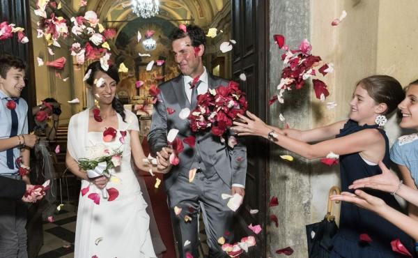 Foto del matrimonio di Giulia e Roberto a Piantedo. Foto presso il Palazzo Malacrida di Morbegno.