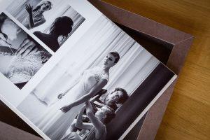 Album di matrimonio graphistudio gobook