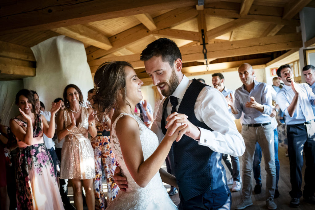 Matrimonio all'Agriturismo La Fiorida - Mantello | Laura e Marco