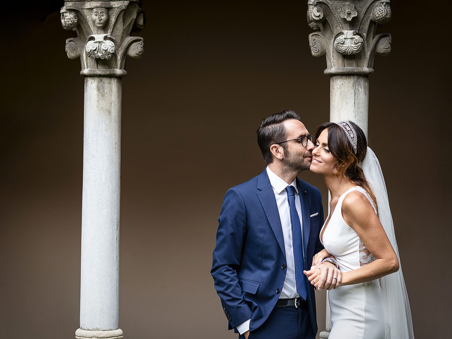 Wedding photographer - Como Lake