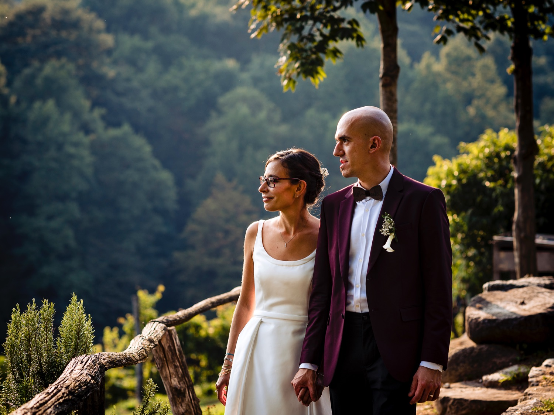 Matrimonio alla Cascina Galbusera Nera