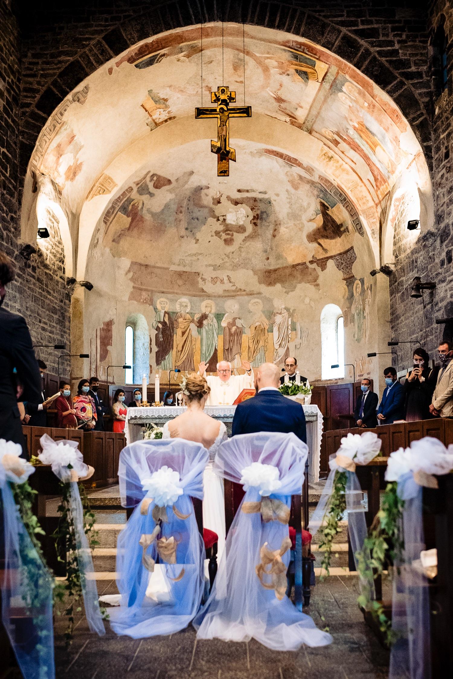 Matrimonio al Castello di Casiglio