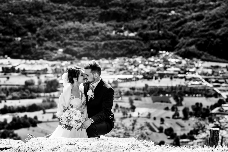 Matrimonio all'Hotel Saligari