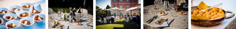 Castello di Casiglio - Fotografo di matrimonio